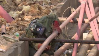 Латают котлы и трубы. Как в Воронежской области готовятся к отопительному сезону
