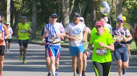 Воронежский марафон отложили на 3 месяца из-за угрозы коронавируса