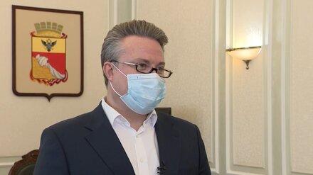 Мэру Воронежа разрешили завести восьмого заместителя