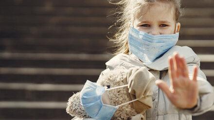 Воронежский облздрав назвал число детей с тяжёлым течением COVID-19 за всё время пандемии