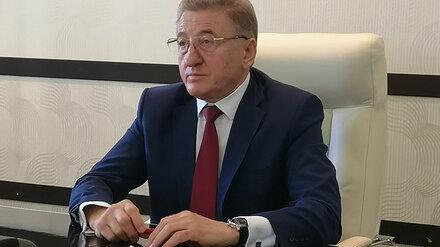 Воронежский сенатор предложил законодательно решать проблемы капитального ремонта
