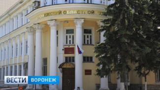 Срок истёк. Давление на судей экс-зампредседателя Воронежского облсуда оставили без наказания