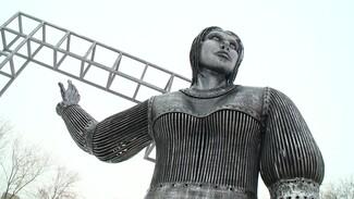 Экс-владелец нововоронежской Алёнки прокомментировал продажу памятника за 2,6 млн