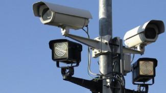 ГИБДД впервые показала карту со всеми дорожными камерами в Воронежской области