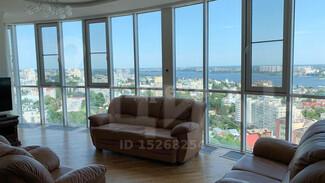 Квартира с видом на водохранилище в Воронеже вошла в топ-3 самых дорогих для аренды в ЦФО