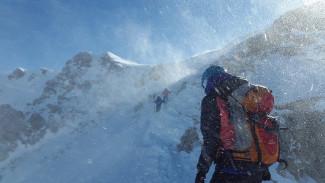 Стали известны имена альпинистов, застрявших в горах Таджикистана