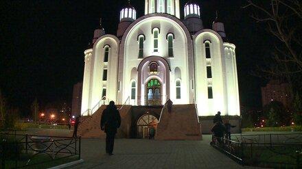 В Воронеже внезапно умер настоятель храма Ксении Петербургской