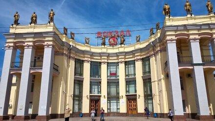Поезд Минобороны привезёт в Воронеж «Тигров» и «Рысей»