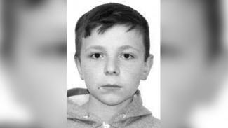 В Воронежской области исчез 16-летний подросток