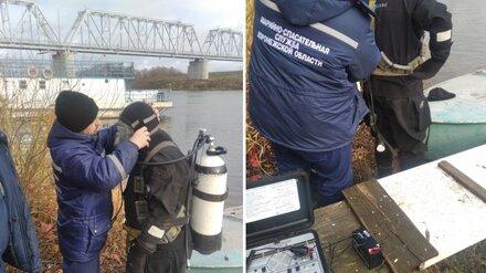 Под Воронежем 42-летняя женщина упала с железнодорожного моста