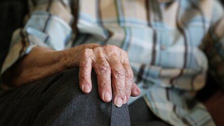 Среди воронежских пенсионеров произошёл всплеск заболеваемости ковидом