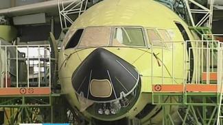 Госконтракт ВАСО на поставку самолетов Ан-148 оказался под угрозой срыва из-за украинцев