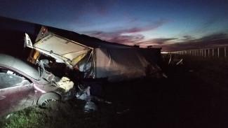 Одной из четырёх жертв страшной аварии в Воронежской области оказался подросток