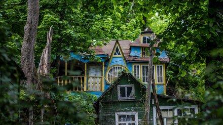 Самый романтичный посёлок Воронежа закрыли от туристов