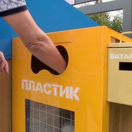 Оплата по факту. В Воронежской области начали строить «мусорки будущего»