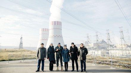 Директор Нововоронежской АЭС: «Узбекистан может стать ядерной державой»