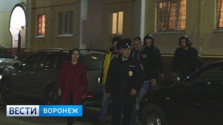 Воронежскому бизнесмену вынесли приговор за стрельбу по детской площадке