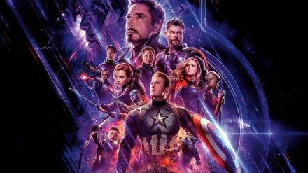 В Воронеже покажут обновлённую версию фильма «Мстители: Финал»