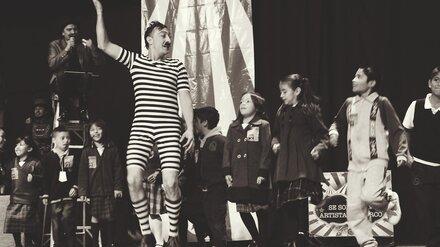 Организацию детского фестиваля «Маршак» вернули Платоновфесту
