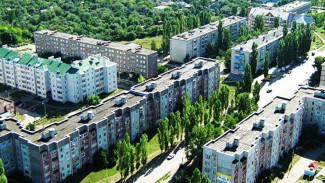 Моногорода Воронежской области получат на развитие огромные суммы