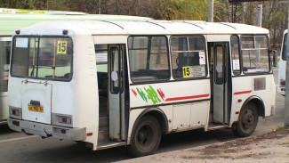 «Работать невозможно». Маршрутчики раскритиковали новую систему оплаты проезда в Воронеже