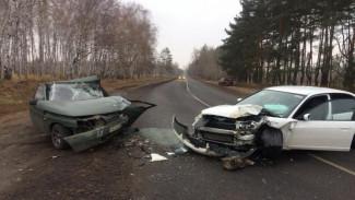 В Воронеже будут судить виновника ДТП, в котором погиб мужчина и пострадал 4-летний ребёнок