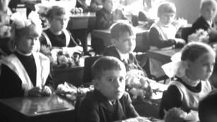 Борьба с безграмотностью. Как в советском Воронеже строили школы