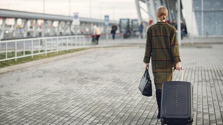 Воронеж вошёл в число дешёвых направлений для полётов из Москвы и Санкт-Петербурга
