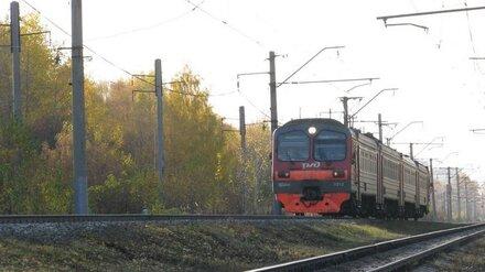 Воронежцам сообщили об отмене экскурсионных электричек в Дивногорье