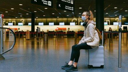 Специальную программу полётов для отправляющихся в Турцию воронежцев отменили