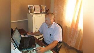 В Воронежской области умер награждённый медалью «За отвагу» чиновник
