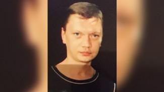 Воронежцев просят о помощи в поисках пропавшего 37-летнего мужчины