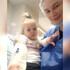 Воронежская малышка со СМА получила самый дорогой в мире укол