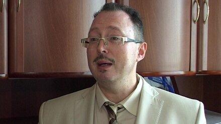 В Воронеже осудили бывшего замруководителя департамента экономразвития