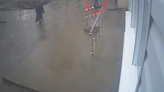 Видео: в Воронеже задержан серийный грабитель пенсионерок