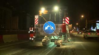 В Воронежской области на ремонт дорог в 2019 году потратят почти 3 млрд рублей