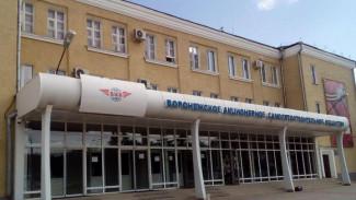 На воронежском авиазаводе испытали на живучесть новый транспортник Ил-112В