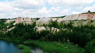 События недели: добыча глины в Белом колодце и новый подход к капремонту в Воронеже