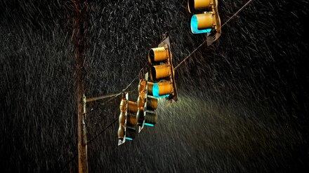 Воронежцам пообещали мокрый снег и заморозки в последние выходные апреля