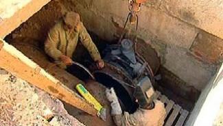 Плановый ремонт водопроводных коммуникаций проводят в Воронеже