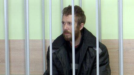 Обвиняемый в расправе над воронежской учительницей пробудет в СИЗО 8 месяцев