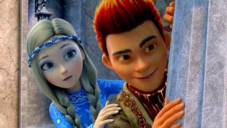 Воронежская студия рассказала о четвёртой части «Снежной Королевы»