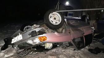 В Воронежской области 23-летний парень получил 8 лет за пьяное ДТП с тремя погибшими