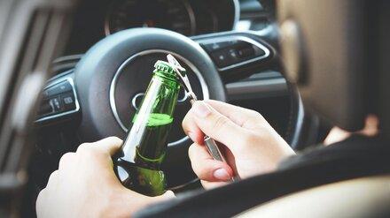В Воронежской области автомобилист получил реальный срок за пьяное вождение