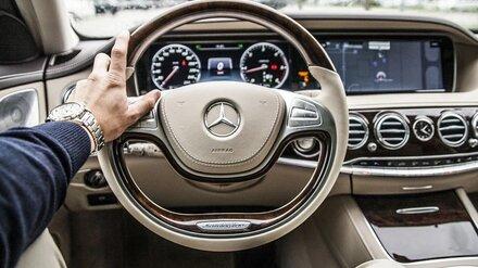 В Воронеже владелец сгоревшего Mercedes пойдёт под суд за донос об угоне