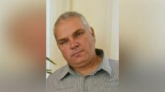 В Воронеже пропал 59-летний мужчина