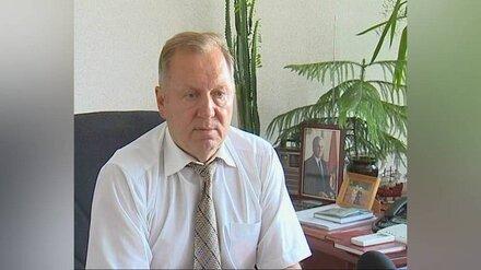Бывший главный эколог Воронежской области умер от коронавируса