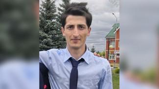 В Воронеже после прогулки пропал 23-летний парень