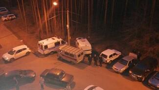 Воронежцы сообщили о смертельной драке в микрорайоне «Электроника»