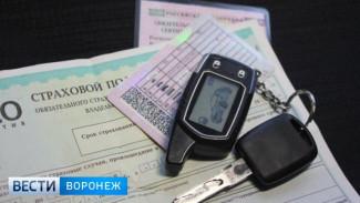 В Воронеже бывшие инспекторы ДПС получили условные сроки за инсценировки ДТП